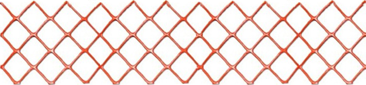Construction Barrier Fence