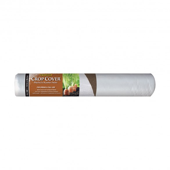 Quest Crop Cover Roll 5' x 100' - CC5100