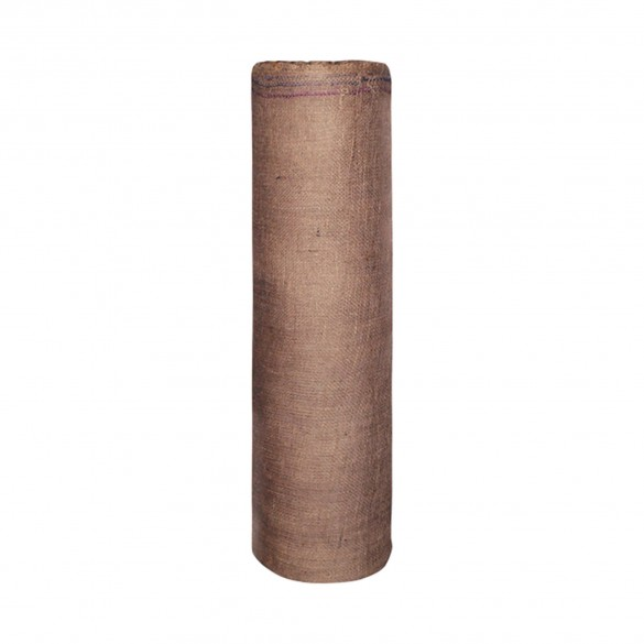 "Resinet BB48 - Economy Grade Concrete Curing Burlap Blanket - 48"" x 100 Yard Bulk Roll"