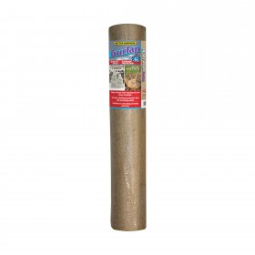 Quest VB37 - Fall and Winter Plant Protection All-Purpose Burlap Flat Pack (3.33' x 9.8' Roll)