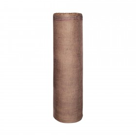 Resinet Construction Grade Class 4 Concrete Curing Burlap Blanket (4' x 300' Bulk Roll) BB7400
