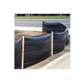 Resinet SLT24100 Industrial Grade Silt Fence 2' x 100'