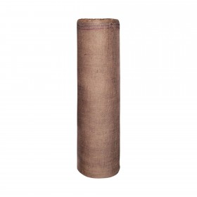 Resinet Construction Grade Class 4 Concrete Curing Burlap Blanket (6' x 300' Bulk Roll) BB72