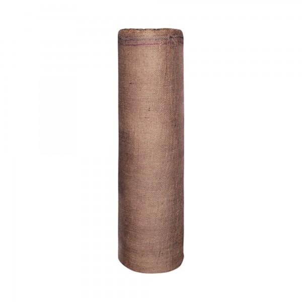 "Resinet BB7210 - Construction Grade Class 4 Concrete Curing Burlap Blanket - 72"" x 50 Yard Bulk Roll"