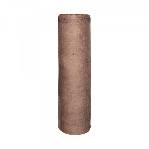"Resinet BB7400 - Construction Grade Concrete Curing Burlap Blanket - 48"" x 100 Yard Bulk Roll"