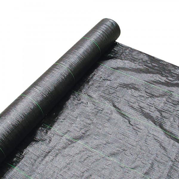 Resinet WBP2006150RE - Woven Geotextile 6' x 150' Bulk Roll