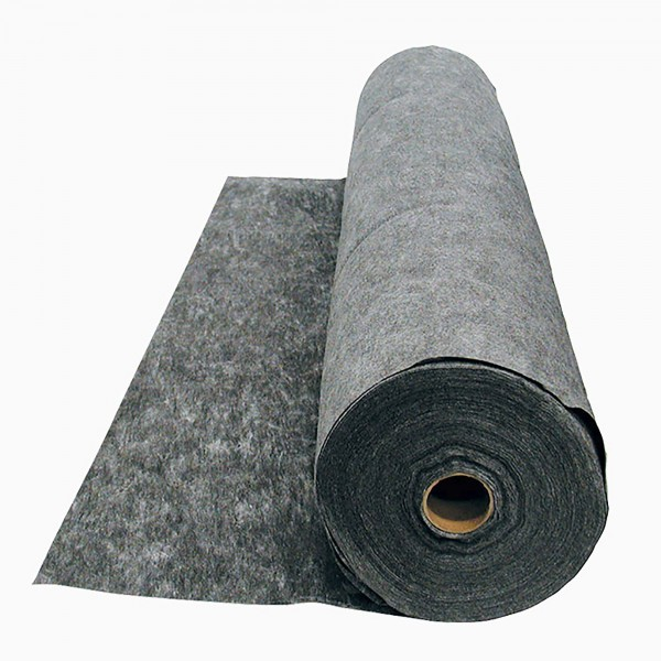 Quest Natural Stone & Retaining Walls Hardscape Fabric Bulk Roll 6' x 250' - WBP4006