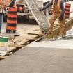 "Resinet BB60 - Economy Grade Concrete Curing Burlap Blanket - 60"" x 100 Yard Bulk Roll"